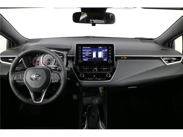 2019 Toyota Corolla Hatchback SE Upgrade Package (Stk: 292611) in Markham - Image 12 of 24