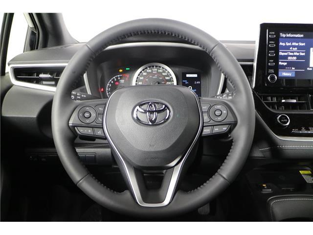 2019 Toyota Corolla Hatchback SE Upgrade Package (Stk: 292611) in Markham - Image 14 of 24