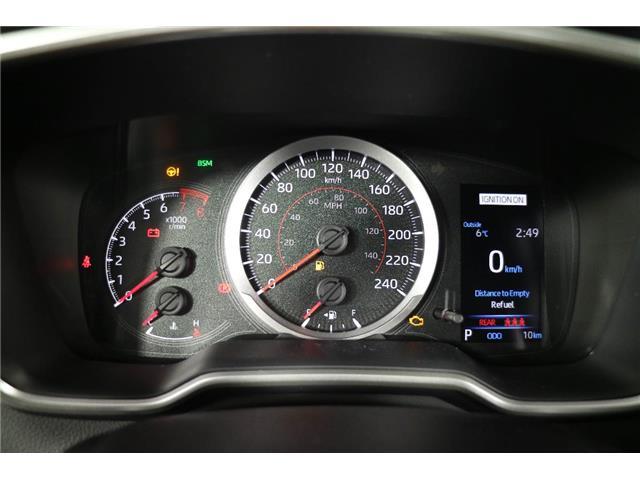 2019 Toyota Corolla Hatchback SE Upgrade Package (Stk: 292611) in Markham - Image 15 of 24