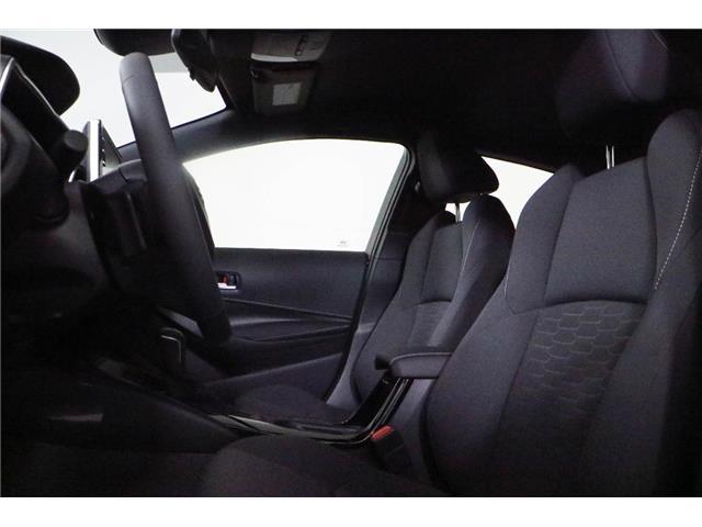 2019 Toyota Corolla Hatchback SE Upgrade Package (Stk: 292611) in Markham - Image 19 of 24