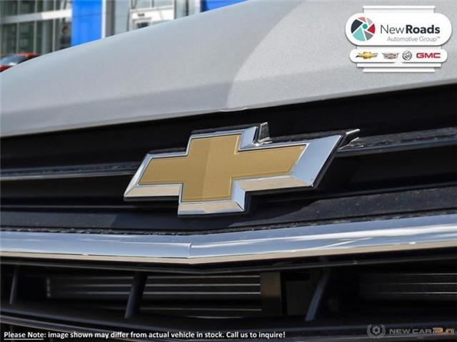 2019 Chevrolet Equinox 1LT (Stk: 6245012) in Newmarket - Image 8 of 10