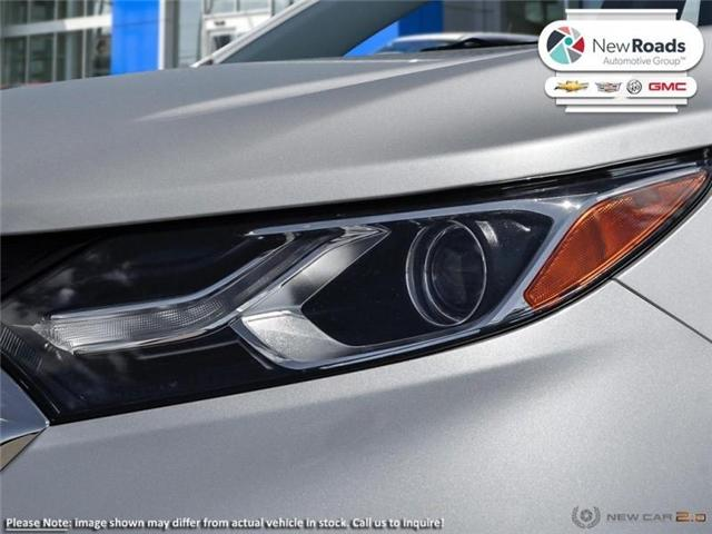 2019 Chevrolet Equinox 1LT (Stk: 6245012) in Newmarket - Image 9 of 10
