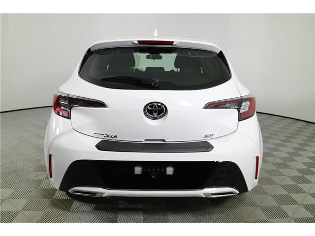2019 Toyota Corolla Hatchback SE Upgrade Package (Stk: 291656) in Markham - Image 6 of 24