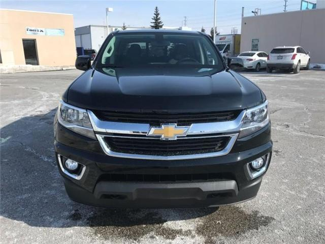 2019 Chevrolet Colorado LT (Stk: 1249824) in Newmarket - Image 8 of 19