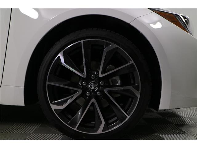 2019 Toyota Corolla Hatchback SE Upgrade Package (Stk: 291656) in Markham - Image 8 of 24