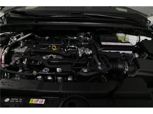 2019 Toyota Corolla Hatchback SE Upgrade Package (Stk: 291656) in Markham - Image 9 of 24