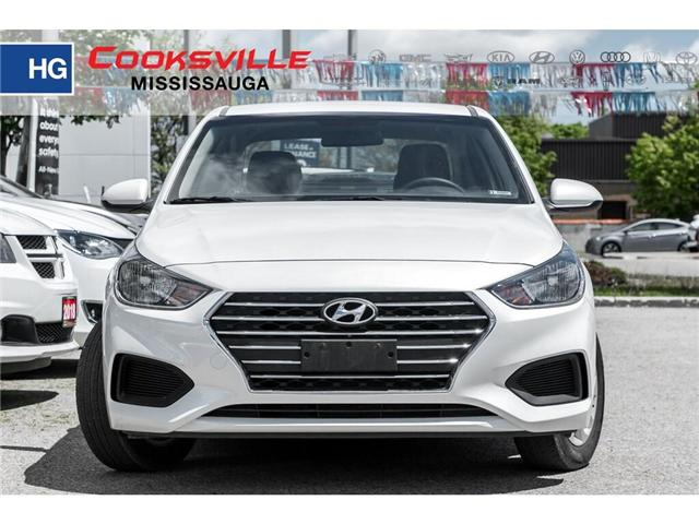 2018 Hyundai Accent  (Stk: H7899PR) in Mississauga - Image 2 of 18