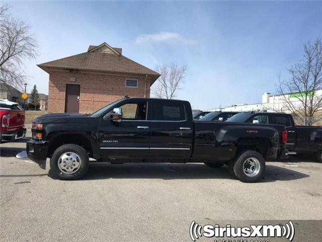 2019 Chevrolet Silverado 3500HD LTZ (Stk: F223700) in Newmarket - Image 2 of 17