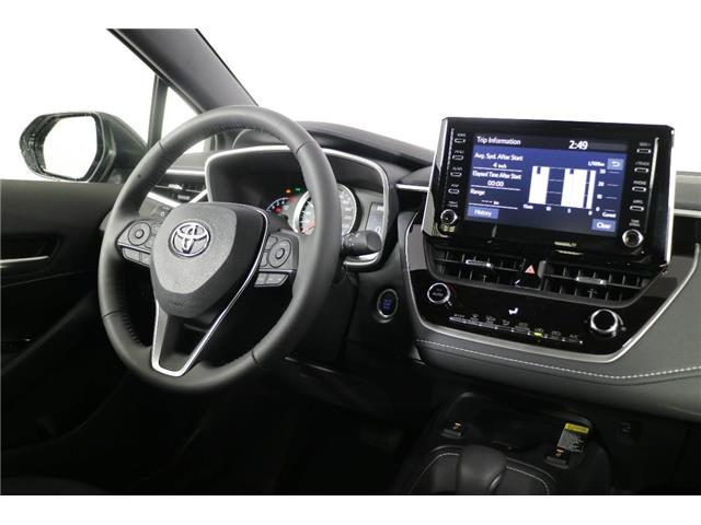 2019 Toyota Corolla Hatchback SE Upgrade Package (Stk: 292657) in Markham - Image 13 of 24