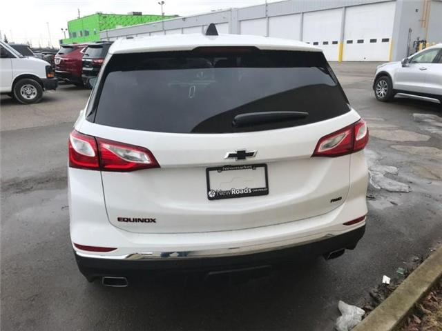 2019 Chevrolet Equinox LT (Stk: 6246033) in Newmarket - Image 4 of 16