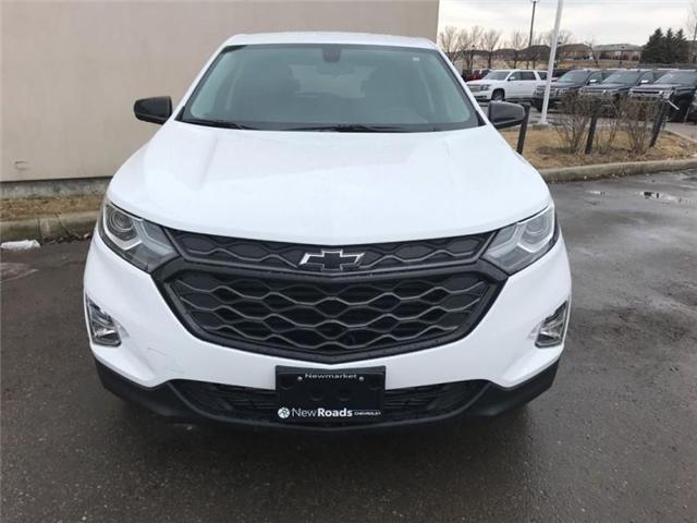 2019 Chevrolet Equinox LT (Stk: 6246033) in Newmarket - Image 7 of 16