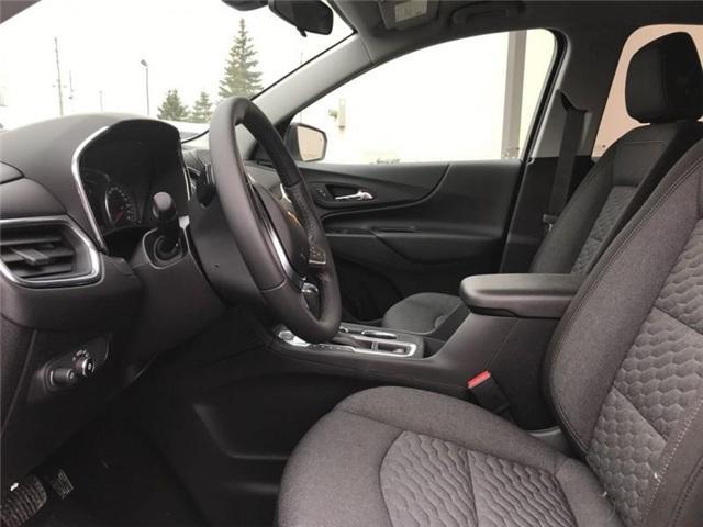2019 Chevrolet Equinox LT (Stk: 6246033) in Newmarket - Image 10 of 16