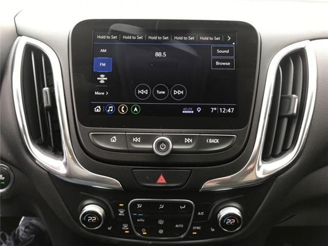 2019 Chevrolet Equinox LT (Stk: 6246033) in Newmarket - Image 13 of 16