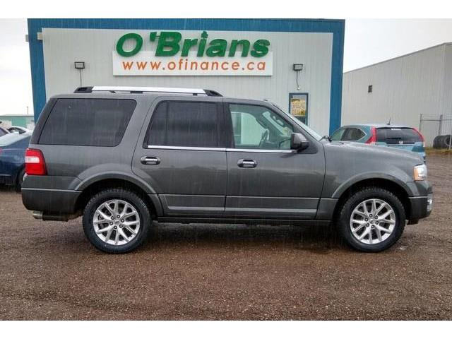 2017 Ford Expedition Limited (Stk: 12491A) in Saskatoon - Image 2 of 21