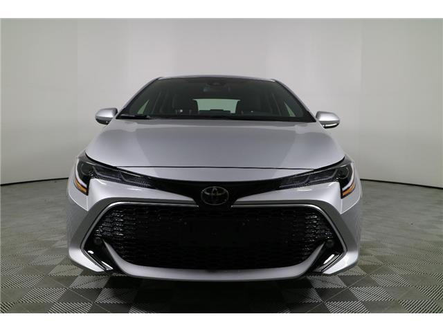 2019 Toyota Corolla Hatchback Base (Stk: 284919) in Markham - Image 2 of 22