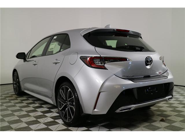 2019 Toyota Corolla Hatchback Base (Stk: 284919) in Markham - Image 5 of 22