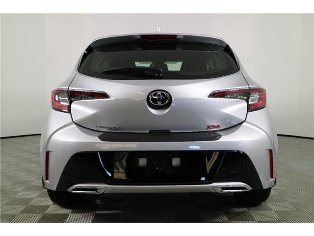 2019 Toyota Corolla Hatchback Base (Stk: 284919) in Markham - Image 6 of 22
