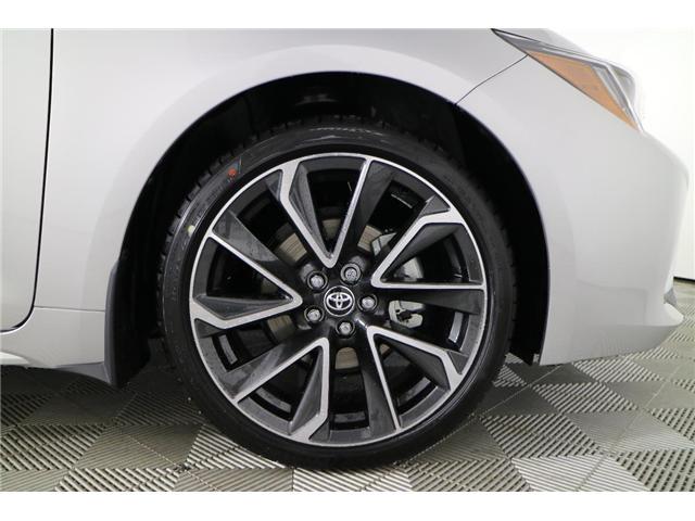 2019 Toyota Corolla Hatchback Base (Stk: 284919) in Markham - Image 8 of 22