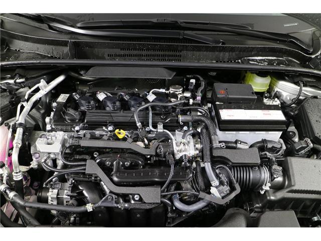 2019 Toyota Corolla Hatchback Base (Stk: 284919) in Markham - Image 11 of 22