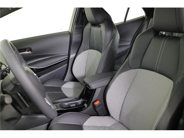 2019 Toyota Corolla Hatchback Base (Stk: 284919) in Markham - Image 19 of 22