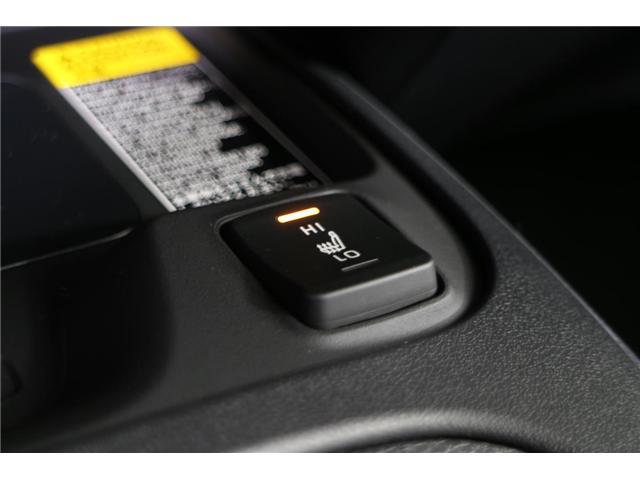 2019 Toyota Corolla Hatchback Base (Stk: 284919) in Markham - Image 20 of 22