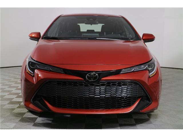 2019 Toyota Corolla Hatchback SE Upgrade Package (Stk: 291657) in Markham - Image 2 of 23