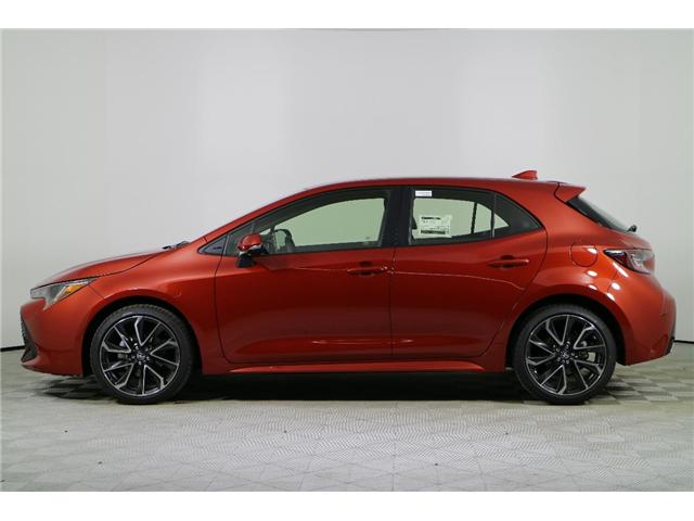 2019 Toyota Corolla Hatchback SE Upgrade Package (Stk: 291657) in Markham - Image 4 of 23