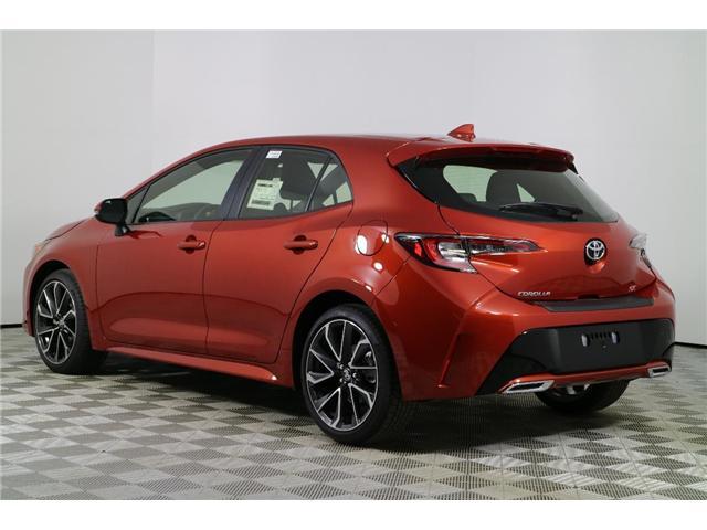 2019 Toyota Corolla Hatchback SE Upgrade Package (Stk: 291657) in Markham - Image 5 of 23