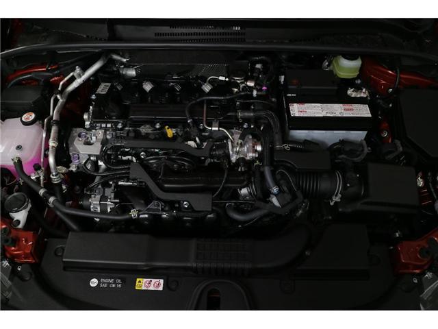 2019 Toyota Corolla Hatchback SE Upgrade Package (Stk: 291657) in Markham - Image 9 of 23