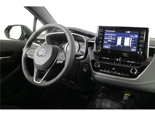 2019 Toyota Corolla Hatchback SE Upgrade Package (Stk: 291657) in Markham - Image 12 of 23