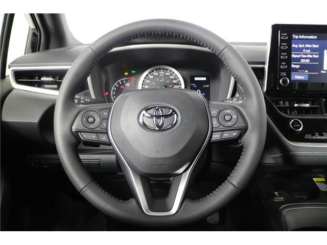 2019 Toyota Corolla Hatchback SE Upgrade Package (Stk: 291657) in Markham - Image 13 of 23