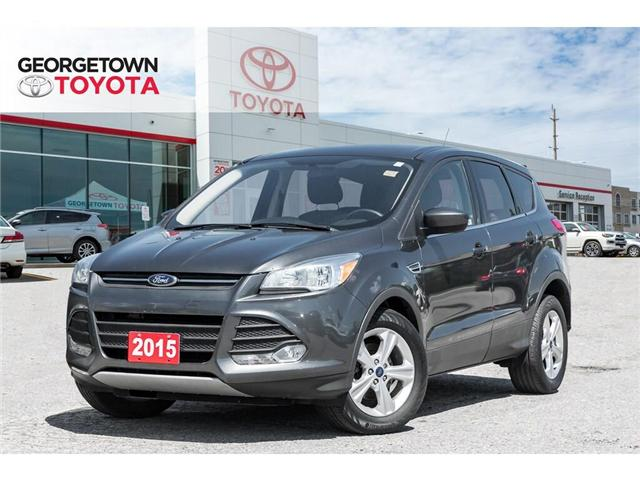 2015 Ford Escape SE (Stk: 15-12785) in Georgetown - Image 1 of 19