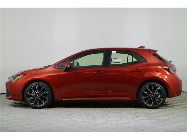 2019 Toyota Corolla Hatchback SE Upgrade Package (Stk: 292404) in Markham - Image 4 of 23