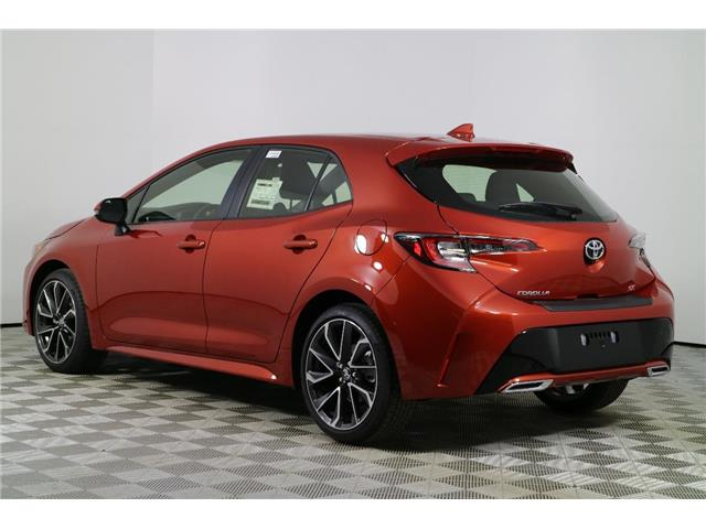 2019 Toyota Corolla Hatchback SE Upgrade Package (Stk: 292404) in Markham - Image 5 of 23
