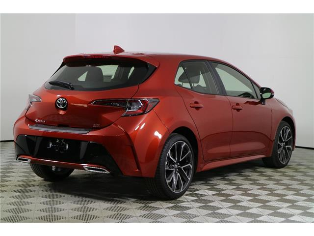 2019 Toyota Corolla Hatchback SE Upgrade Package (Stk: 292404) in Markham - Image 7 of 23