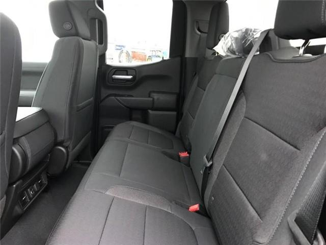 2019 Chevrolet Silverado 1500 LT (Stk: Z280199) in Newmarket - Image 11 of 19