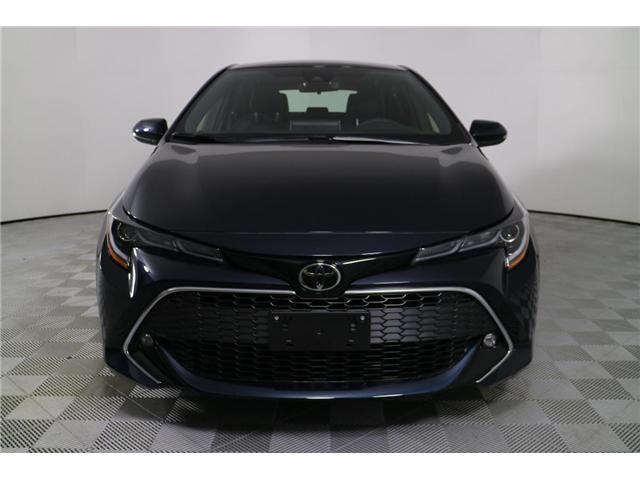 2019 Toyota Corolla Hatchback Base (Stk: 292207) in Markham - Image 2 of 22