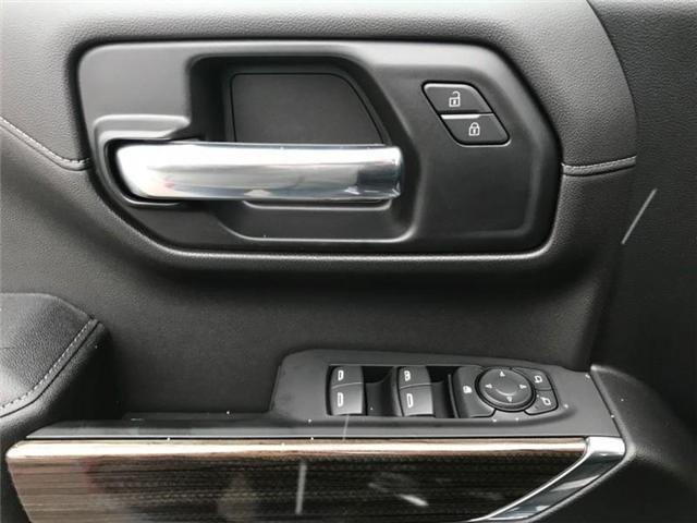 2019 Chevrolet Silverado 1500 LT (Stk: Z280199) in Newmarket - Image 14 of 19