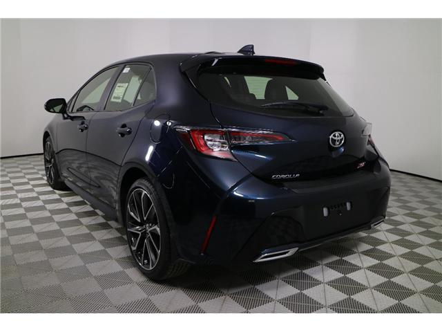 2019 Toyota Corolla Hatchback Base (Stk: 292207) in Markham - Image 5 of 22
