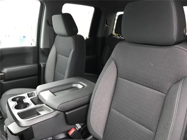 2019 Chevrolet Silverado 1500 LT (Stk: Z280199) in Newmarket - Image 18 of 19