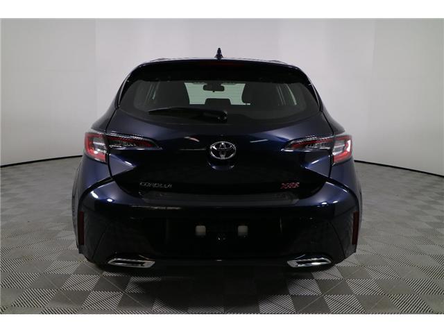 2019 Toyota Corolla Hatchback Base (Stk: 292207) in Markham - Image 6 of 22