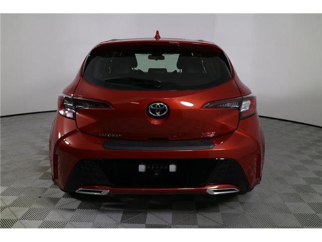 2019 Toyota Corolla Hatchback Base (Stk: 284720) in Markham - Image 6 of 22