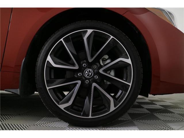 2019 Toyota Corolla Hatchback Base (Stk: 284720) in Markham - Image 8 of 22