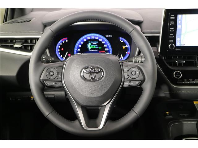 2019 Toyota Corolla Hatchback Base (Stk: 284720) in Markham - Image 14 of 22