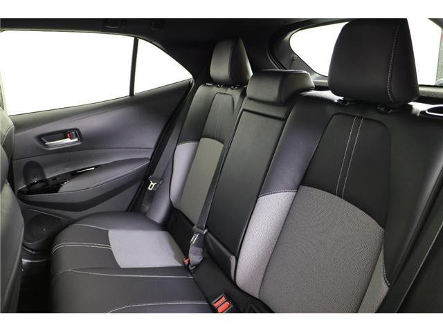 2019 Toyota Corolla Hatchback Base (Stk: 284720) in Markham - Image 21 of 22
