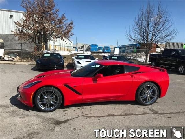 2019 Chevrolet Corvette Stingray (Stk: 5117027) in Newmarket - Image 2 of 14