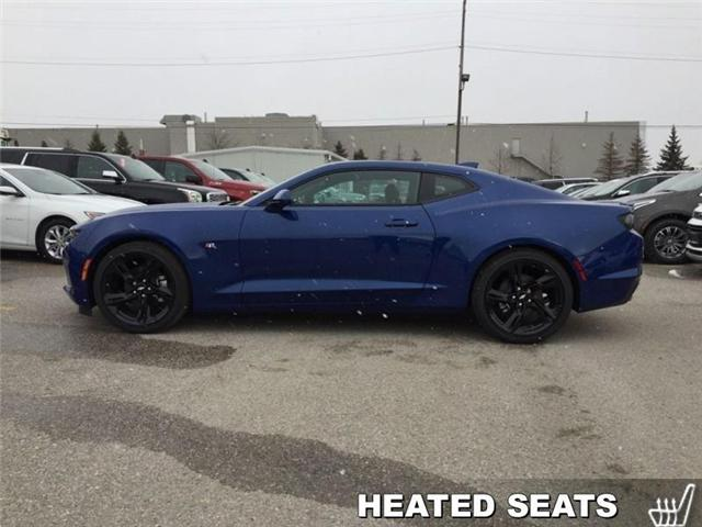 2019 Chevrolet Camaro 2LT (Stk: 0140494) in Newmarket - Image 2 of 17