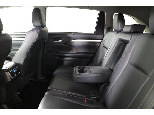 2019 Toyota Highlander XLE (Stk: 292406) in Markham - Image 17 of 23