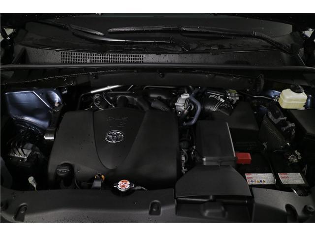 2019 Toyota Highlander XLE (Stk: 292370) in Markham - Image 8 of 22