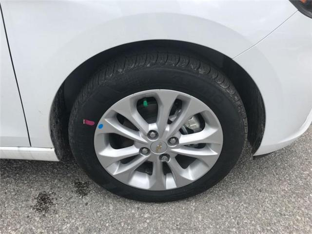 2019 Chevrolet Spark 1LT CVT (Stk: C773688) in Newmarket - Image 9 of 22